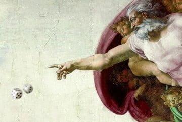 Dios no juega a los dados - Emprendedores.News