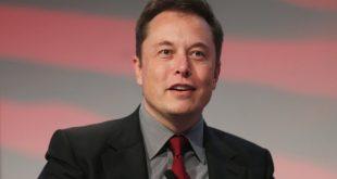 Los planes de Elon Musk para 2020