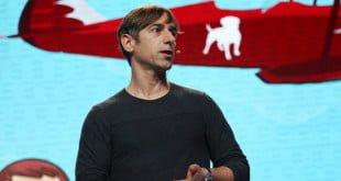 Mark Pincus, fundador de Zynga