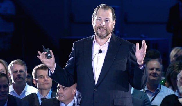 5 Frases De Marc Benioff El Millonario De Silicon Valley