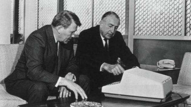 Hewlett-Packard, los súper héroes de los dúos emprendedores