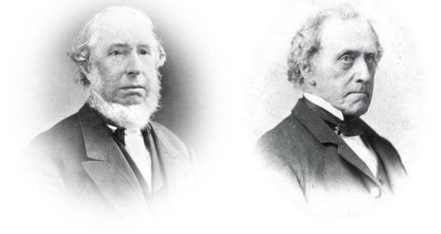 Procter & Gamble, uno de los dúos emprendedores más reconocidos de la historia