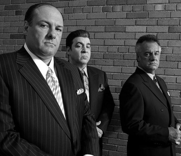 Frases De Tony Soprano Para Empresarios Emprendedoresnews