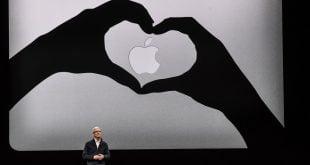 Los secretos de las presentaciones de Apple