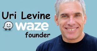 Consejos del fundador de Waze para emprendedores