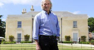 Robin Hutson, el hotelero que se hizo rico por su fracaso