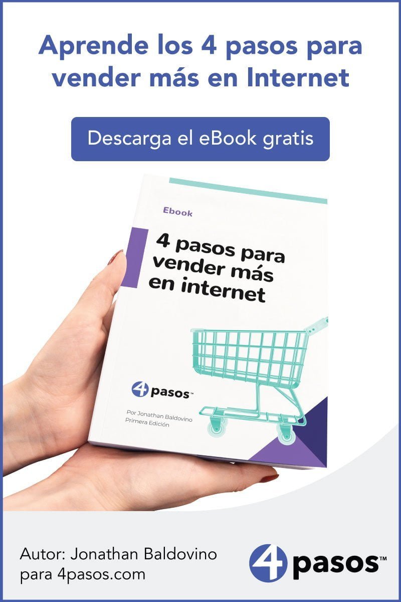 Ebook 4Pasos