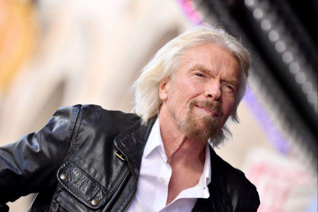El Ceo no siempre tiene la razón, dice RIchard Branson