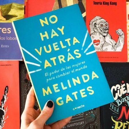 El libro de Melinda Gates para empoderar mujeres