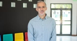 Gabriel Rshaid, director de TGS