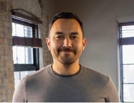 Mario Sánchez, director de D2l