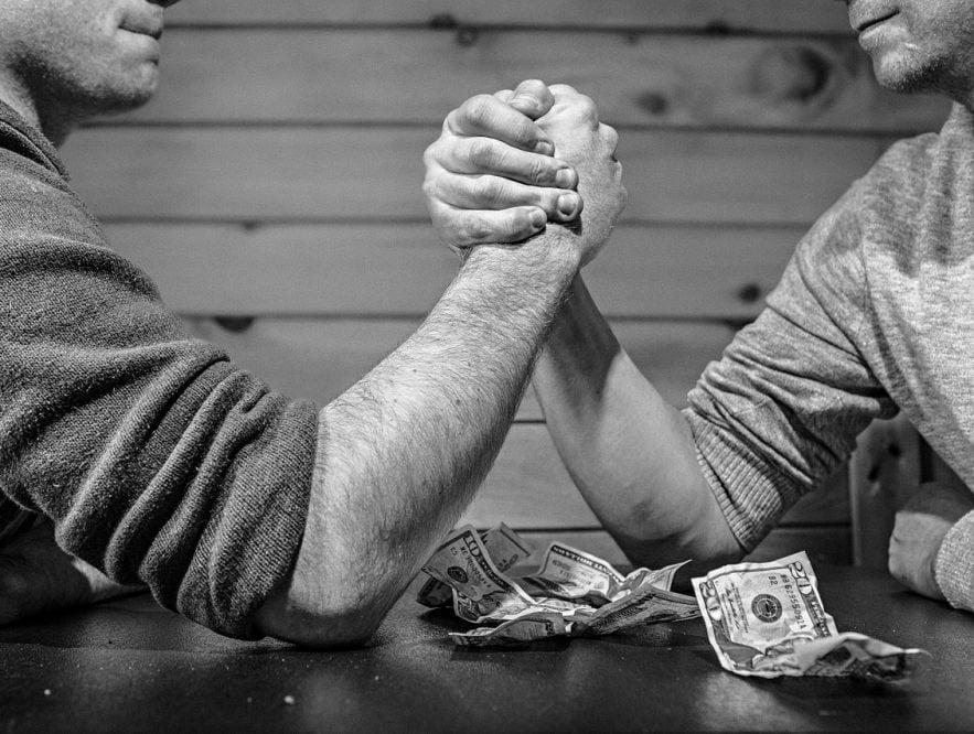 Estrategias de negociación ganar-ganar