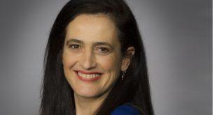 Ester Baiget. CEO de Novozymes