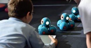 Humanos e IA, un futuro promisorio