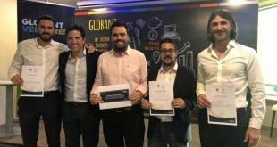 Drixit, ganadora del Globant Ventures