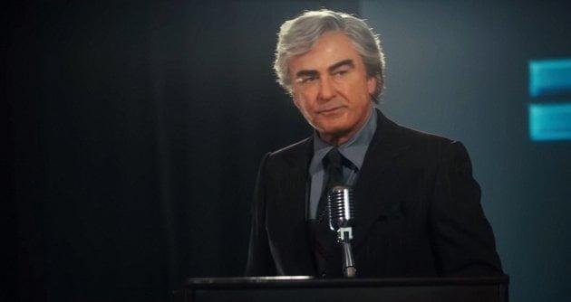 Increíble documental sobre John Delorean