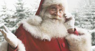 Santa Claus nos puede dar lecciones de liderazgo