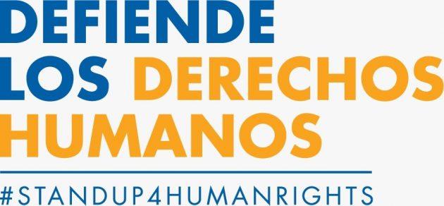 Los jóvenes y los Derechos Humanos