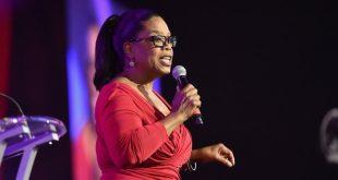 """Ser tu mismo, en lugar de """"encajar"""", el genial consejo de Oprah y Melinda Gates"""