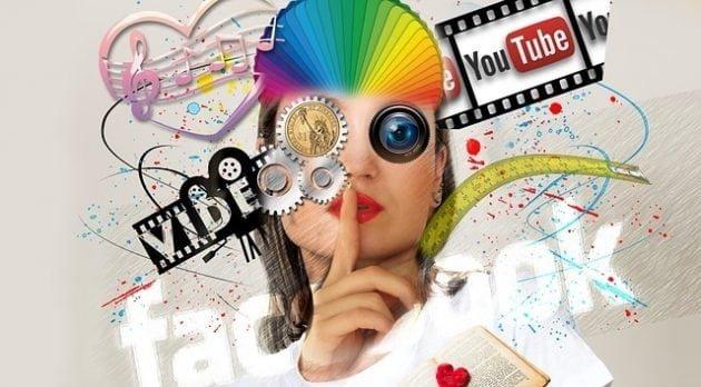 Cambios en las industrias de la publicidad y el marketing