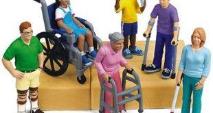 Muy pocas empresas contratan personas con discapacidad