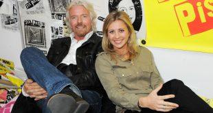 Holly Branson busca la respuesta a la gran pregunta: ¿Emprendedor se nace o se hace?