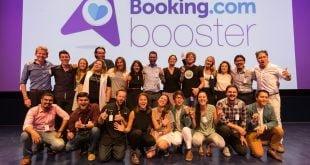 Ya abrió la inscripción para la nueva edición de Booking Booster
