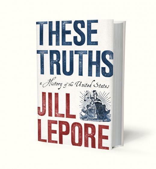 """""""Estas verdades"""" de Jill Lepore es uno de libros preferidos de Gates"""