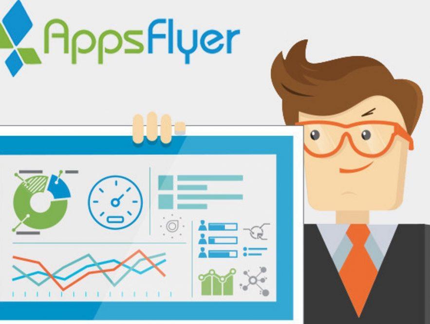 AppsFlyer recibe inversión de 200 millones de dólares