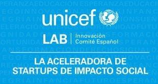 Se conocieron las startups que se acelerarán en Unicef Lab
