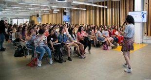 Exitosa 3° edición de Chicas en Tecnología