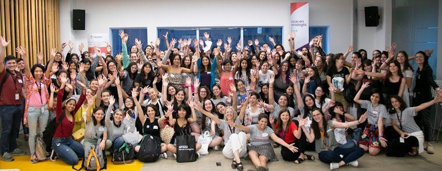 Exitosa tercera edición de Chicas en Tecnología