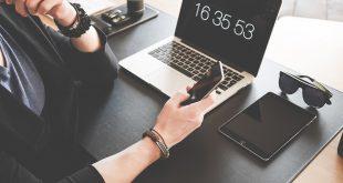 Tips para organizar la jornada laboral