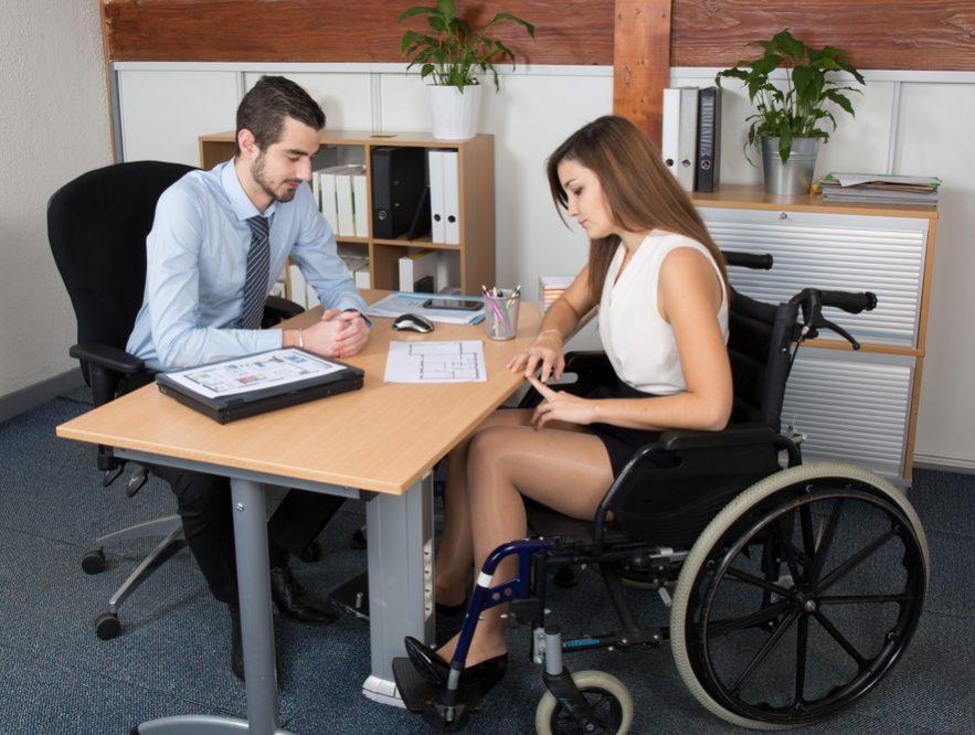 Incluyeme.com, el portal que promueve la inclusión laboral de personas con discapacidad