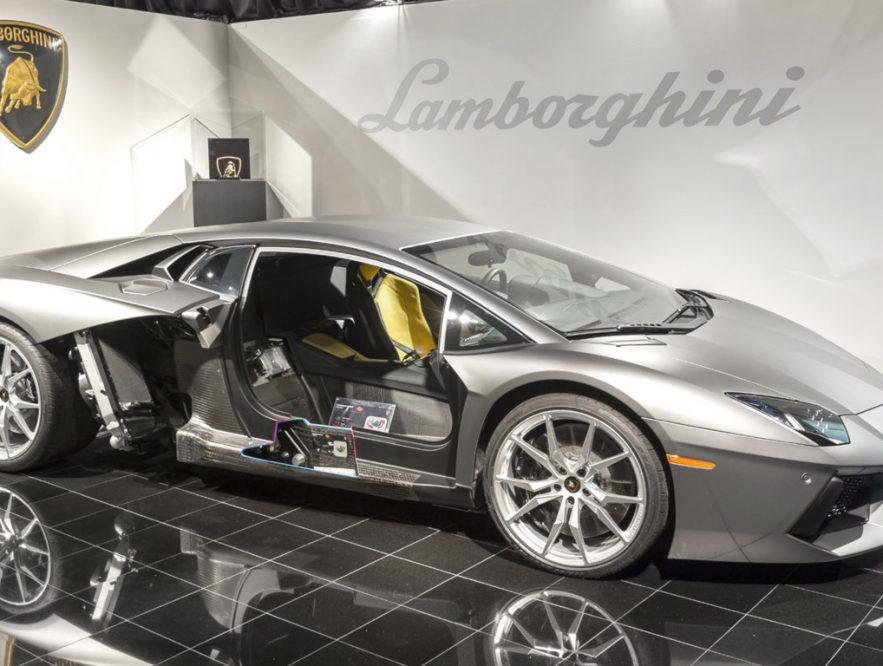 lamborghini nació para vengarse de Enzo Ferrari