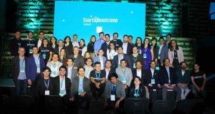 3° generación del StartupBootcamp Fintech