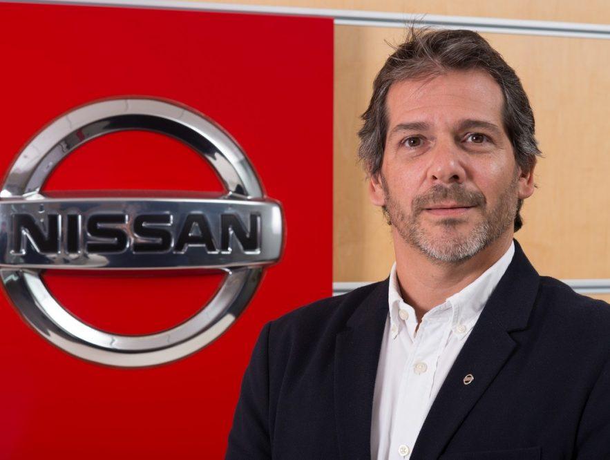 Marcelo Klappenbach, nuevo subdirector de comunicaciones de Nissan Latinoamérica
