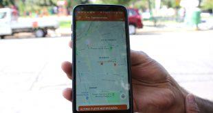 FEX, la app que uberizó los fletes