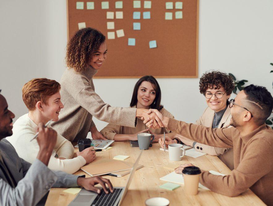 como construir una sólida cultura organizacional