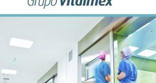 Erik Seiersen White es el nuevo Director General de Vitalmex