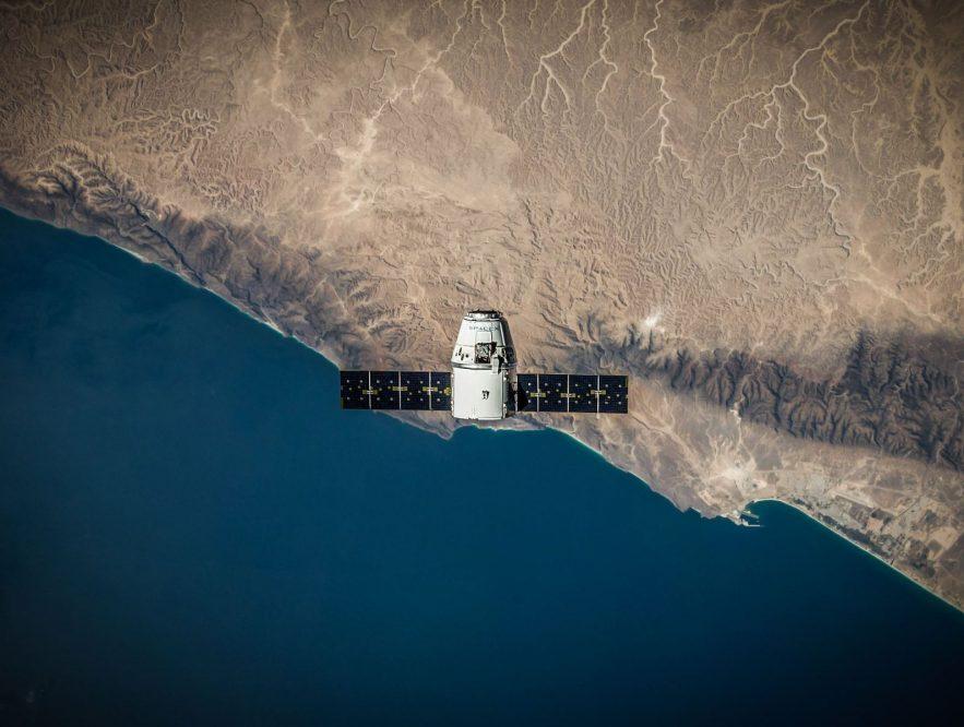 Tecnología espacial, un sector para invertir en 2020
