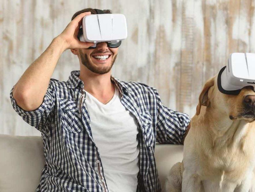 El mercado de productos para mascotas sigue creciendo