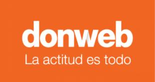 Carnaval de descuentos en DonWeb