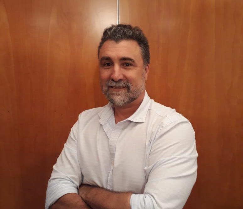 Leonardo Lamas, nuevo gerente general de Medifé