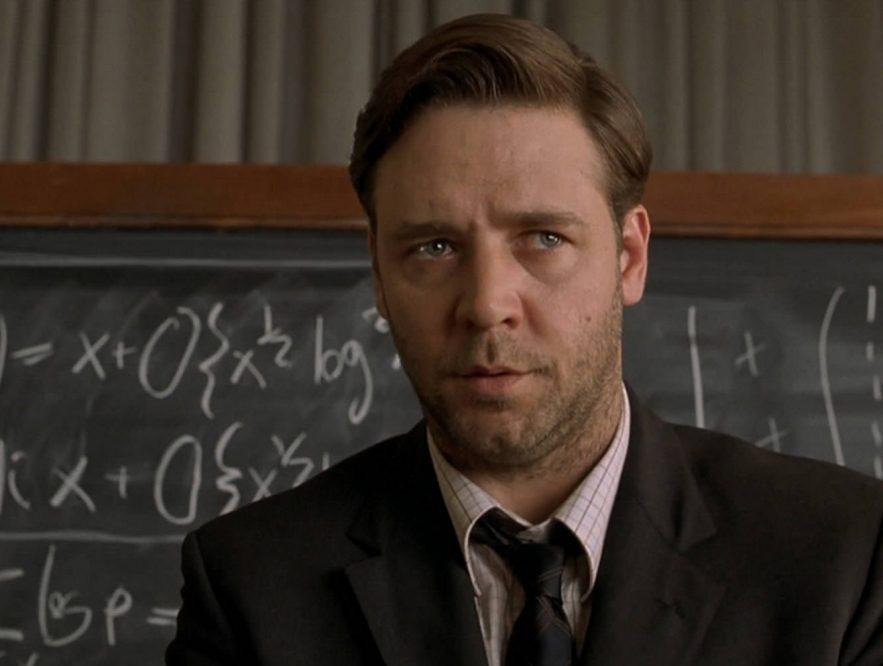 8 películas para expandir el coeficiente intelectual