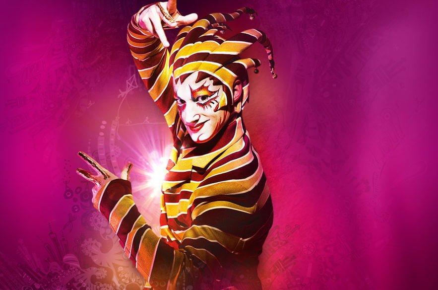 Cirque du Soleil en riesgo de desaparición