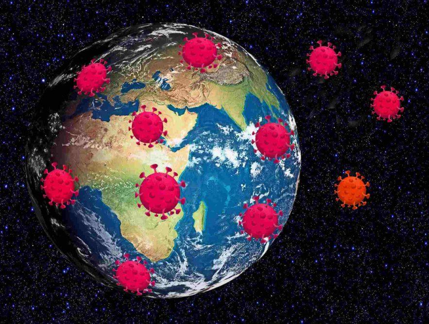 el efecto mariposa describe un pequeño cambio que puede tener consecuencias masivas e impredecibles. ¿Cual será el efecto del coronavirus?