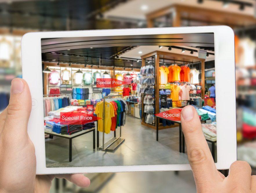 yEl retail del futuro llega hoy