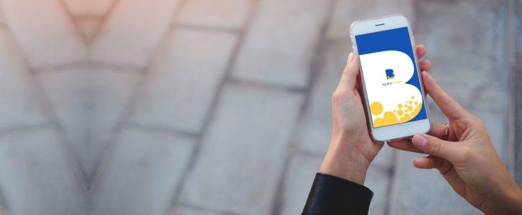 Big Blue People, la app que ayuda a los profesionales en la pandemia