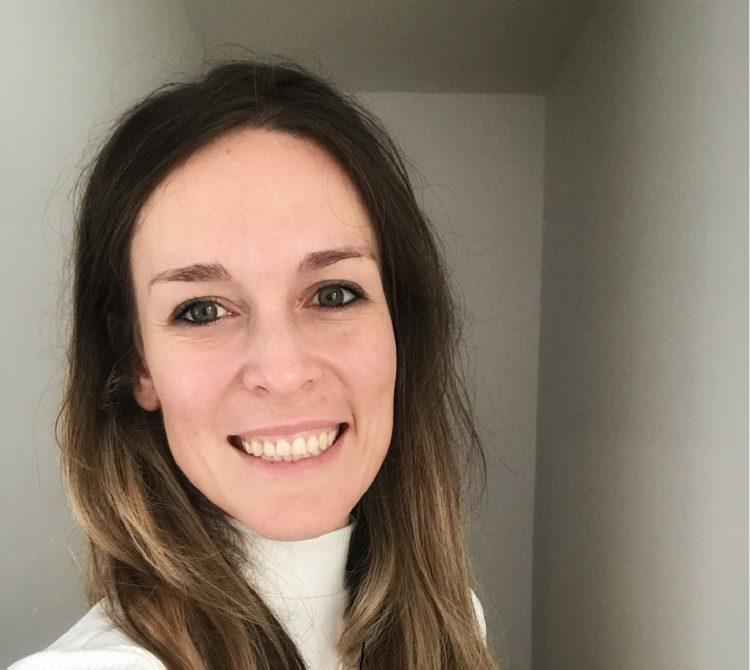 Christel Sasse es la CPO de InvertirOnlineNueva
